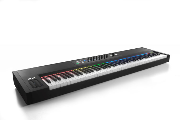 Native Instruments Komplete Kontrol 1