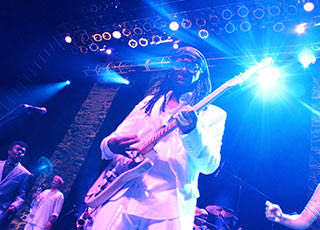 Nile Rodgers & The Hitmaker