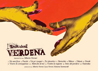 "Verdena, ""Endkadenz Vol. 1"": l'alternative rock italiano non è morto"