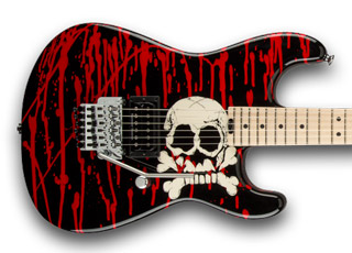 Charvel Warren DeMartini