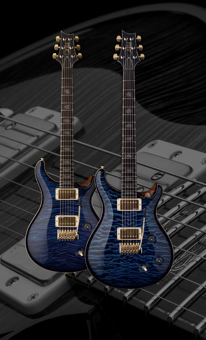 prs 2015 private stock series IX