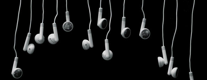 Stereomood streaming musica