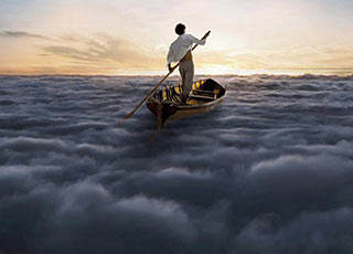 "Cosa ho imparato da ""The Endless River"" dei Pink Floyd"