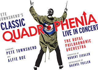 "The Who in versione sinfonica: arriva ""Classic Quadrophenia"""